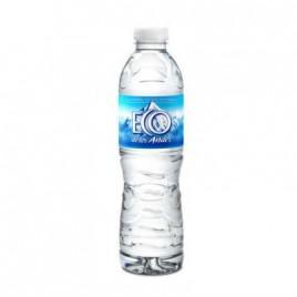 Agua mineral Eco con gas x 500 cc