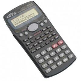 Calculadora Cifra cientifica SC 8200 224 funciones