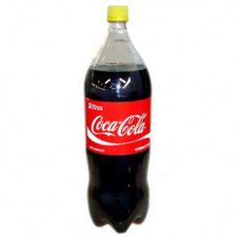 Coca Cola x 1 5 litros