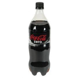 Coca Cola Zero sin azucar x 1 5 litros