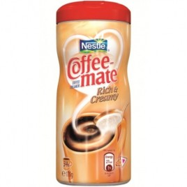 Coffe Mate Nestle x 170 grs