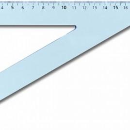 Escalimetro Pizzini 30 cm