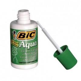 Corrector Liquido SYLVAPEN BEROL base agua Frasco 17 ml