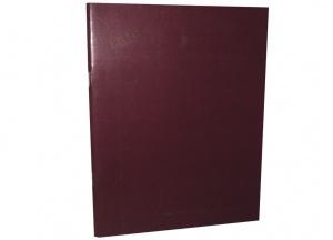 Libros rab regist pasajeros T/D 1 Mano (DIX1061)
