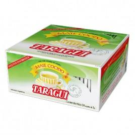 Mate cocido Taragui x 50 unidades