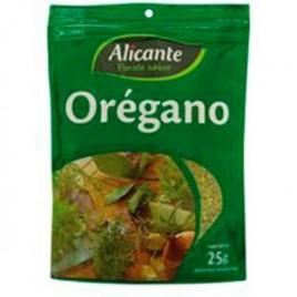 Oregano Alicante 25 Gr
