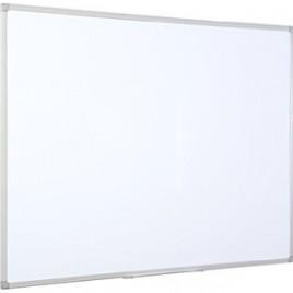 Pizarra Magnetica blanca  90 x 120 cm