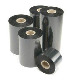 Ribbon cera out premium 64 x 110 mts con buje hasta los 110 mm buje 1/2 pulgada