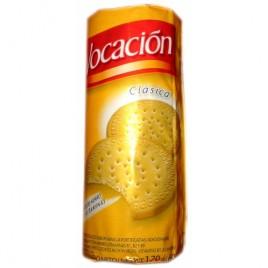 Galletitas dulces Vocacion x 170 grs