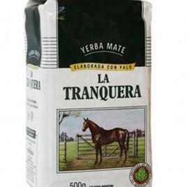 Yerba La Tranquera x 1 kilo