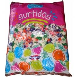Bolsa de caramelos masticables x 800 grs