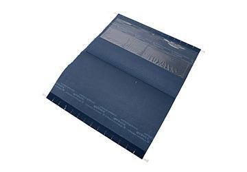 Carpeta colgante nepaco Plus con bolsillos