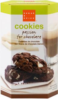 Galletitas Cookie choco chip x 150 gr