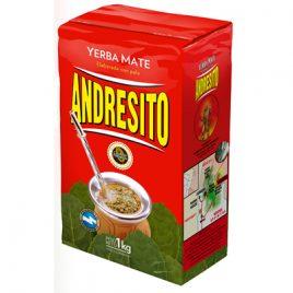 Yerba Andresito x 1 kg