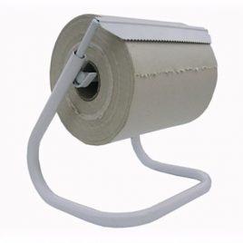 Dispenser de mesada porta bobina de 400 mtrs