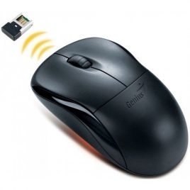 Mouse optico inalambrico USB A4 Tech