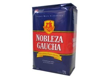 Yerba Nobleza Gaucha x 1 kg