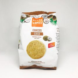 Galletitas Cookie coco x 150 Gr