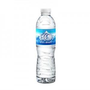 Agua mineral Eco sin gas x 1500 cc