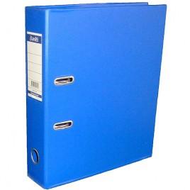 Bibliorato A4 color azul forrado en PVC lomo de 7 cm Bantex