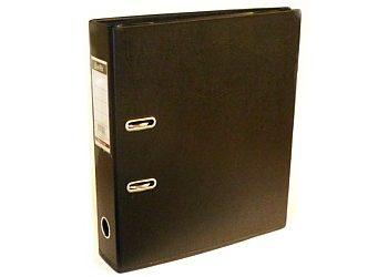 Bibliorato A4 color negro