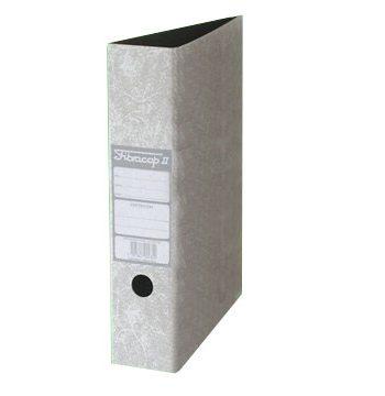 Bibliorato-A4-de-carton-gris