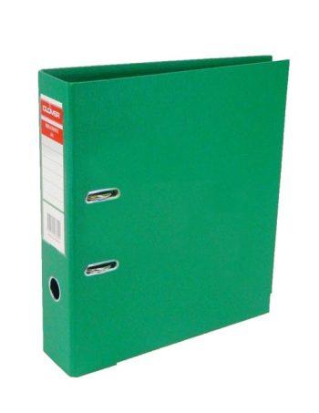 Bibliorato-Clover-A4-verde