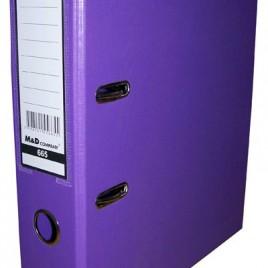 Bibliorato IGLU Oficio violeta L/Ancho