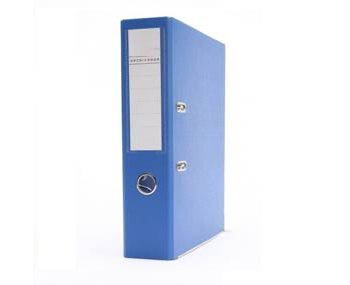 Bibliorato-forrado-A4-azul-lomo-7-cm-Ezc