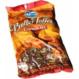 Bolsa de caramelos Butter Tofee - Arcor