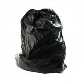 Bolsas residuo negras 45 x 60 x 30 RP