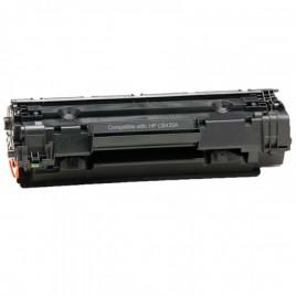 Toner alternativo para HP 435A/436A/285A para impresora 1005/1006/1522/1120