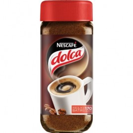 Cafe instantaneo Dolca x 170 grs
