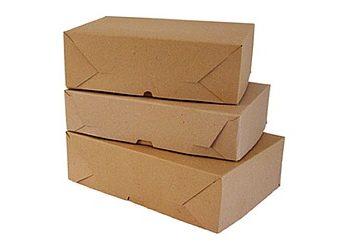 Caja Archivo Carton
