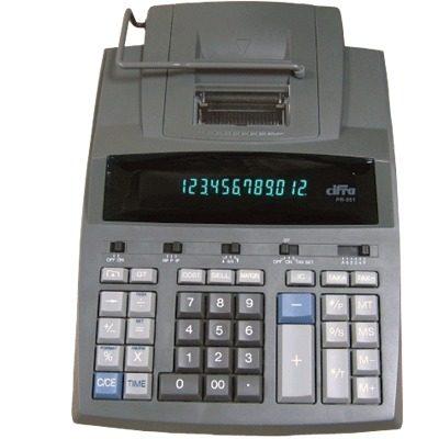 Calculadora Cifra PR235