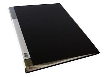 Carpeta con 40 Folios Oficio
