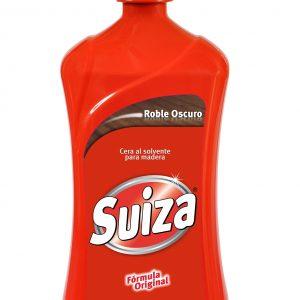Cera Suiza Liquida Natural