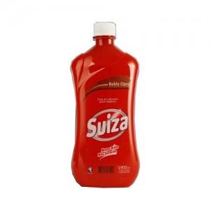 Cera Suiza liquida Roble Claro