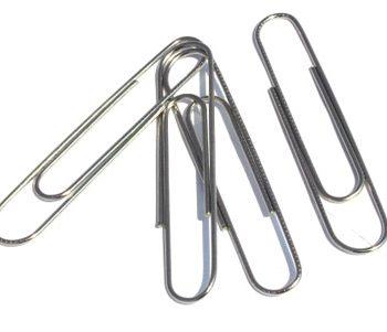 Clip metal