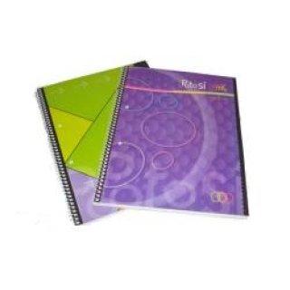 Cuaderno oficio Potosi