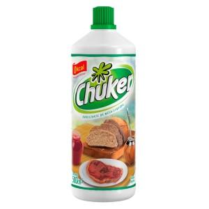Edulcorante Chuker liquido x 500 cc