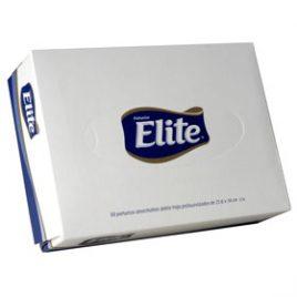 Pañuelo Elite Box 75 unidades