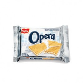 Galletitas opera x 90 grs