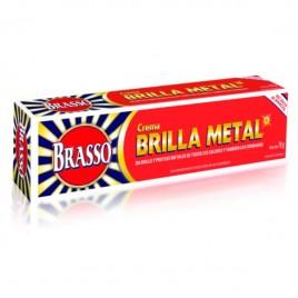 Limpiametales brillametal Brasso 70 gr