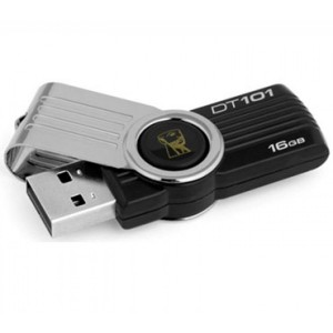 Pen Drive - USB- 16 GB Kingston
