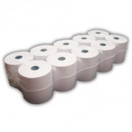 Rollos termicos Husares 80 x 60mtrs x 8 unidades