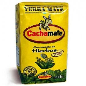 Yerba Cachamate