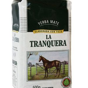 Yerba La Tranquera