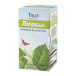 Te tilo Taragui x 25 saquitos