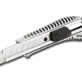 Trincheta grande Olami 204 metalica reforzada 18mm